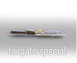 tailgate special